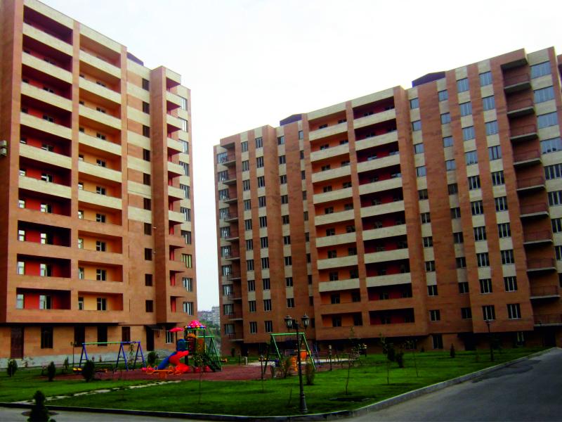 Ռիվեռա բնակելի թաղամաս
